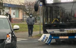 1,5 tys. stłuczek gdyńskiej komunikacji miejskiej od początku 2019 r.