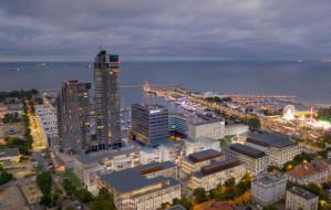 Nowe budynki w centrum Gdyni za 420 mln zł