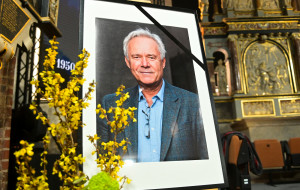 Ostatnie pożegnanie prof. Jerzego Limona
