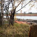 Park na Szańcu Zachodnim niepewny. Miasto liczy na PKN Orlen