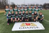 Biało-zielone Ladies Gdańsk. Dwa zespoły bezbłędne w MP rugbistek