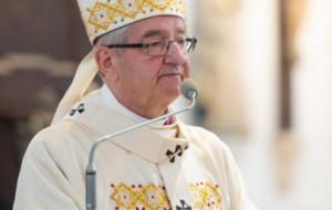 Abp Sławoj Leszek Głódź ukarany przez papieża za tuszowanie pedofilii