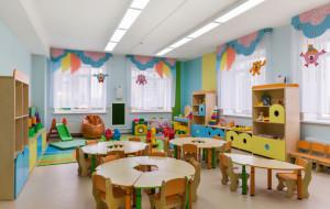 Przedszkola i żłobki w pandemii. Ile dzieci jest pod opieką placówek?