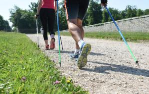 Ile daje chodzenie z kijkami nordic walking?