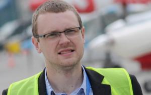 Michał Tusk zatrudniony w ZTM Gdańsk