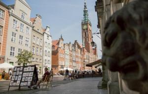 Artyści wrócą na ulice Gdańska. Wiemy, gdzie się rozstawią