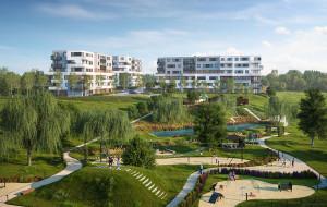 Osiedla-ogrody. Projekty nowych inwestycji coraz bardziej zielone