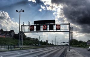 Tristar dla pieszych, rowerzystów i komunikacji, na końcu dla aut