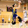 Basket Bydgoszcz - VBW Arka Gdynia 60:90. Koszykarki w finale EBLK