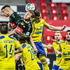 GKS Tychy - Arka Gdynia 1:0. Zmarnowany rzut karny