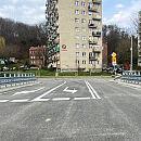 Most nad Kanałem Raduni otwarty. 108 i 118 wracają na stałe trasy