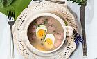 Żur, żurek czy barszcz biały - jaką zupę przygotować na Wielkanoc?