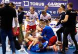 Torus Wybrzeże Gdańsk ograło Azoty Puławy po karnych. Sensacja w Superlidze