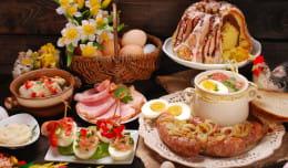 Co zrobić z jedzeniem, które zostało po świętach?