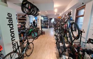 Brakuje rowerów w sklepach?