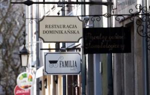 Jak zmieniły się szyldy i witryny w Gdańsku