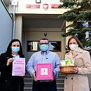 """Gdynia dołączyła do """"różowej rewolucji"""""""