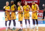 Śląsk Wrocław - Trefl Sopot 91:72. Koszykarze w trudnym położeniu