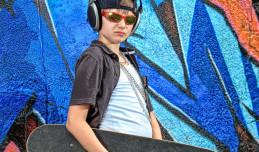 Hip-hop w odwrocie, rządzi pop. Muzyczne gusty młodzieży