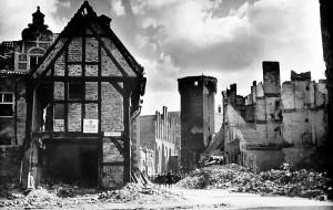 Zobacz powojenny Gdańsk na wystawie online