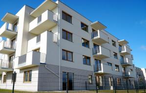 W Gdyni powstał blok komunalny dla 30 rodzin