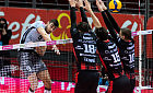 Asseco Resovia - Trefl Gdańsk 3:1. Porażka w pierwszym meczu o 5. miejsce