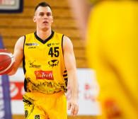 Trefl Sopot - Śląsk Wrocław. Nikola Radicević: Możemy odwrócić stan rywalizacji