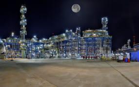 Wyniki Lotosu za 2020 r. Strata prawie 1,15 mld zł