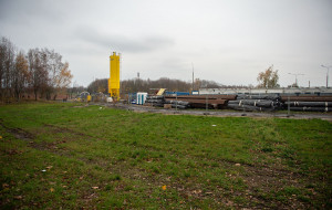 Orlen chce rozmawiać z Gdańskiem o parku na Szańcu Zachodnim