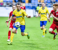 Arka Gdynia - Piast Gliwice. Dariusz Marzec: Nie ma meczów nie do wygrania