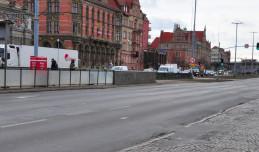 Wiosną ruszy budowa przejścia naziemnego między LOT-em a Forum Gdańsk