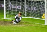 Kacper Krzepisz: Jestem wniebowzięty. Bramkarz Arki Gdynia zagra jak Manuel Neuer?