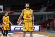 Trefl Sopot - Śląsk Wrocław 81:83 po dogrywce. Koniec sezonu dla koszykarzy