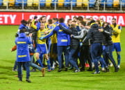 Arka Gdynia - Piast Gliwice 0:0, karne 4-3. Awans do finału Pucharu Polski