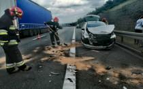 Spora szkodowość kierowców w Trójmieście