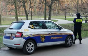 Apel o stworzenie siedziby straży miejskiej w Brzeźnie