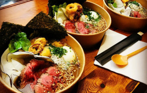 Orientalne zupy: gdzie zamówić w Trójmieście?