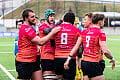 Ekstraliga rugby. Arka Gdynia - Juvenia Kraków 26:47. Dwa mecze w niedzielę