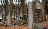Co dalej z cmentarzem w Brętowie? Różne wizje