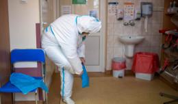 Na Pomorzu brakuje kadry pielęgniarskiej.