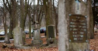 Co dalej z cmentarzem Brętowo? Różne wizje