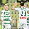Śląsk Wrocław - Lechia Gdańsk 1:1. Tomasz Makowski z pierwszym golem w ekstraklasie