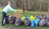 Czy to już moda na sprzątanie miasta?
