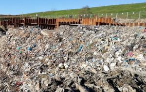 Szadółki zapłacą kolejne miliony za wydobycie odpadów