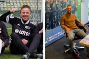 Lechia Gdańsk i AP Lotos w #mismapasion. Real Madryt rozpoczął