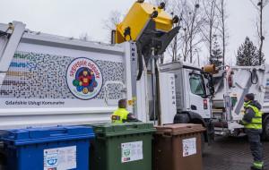 W Trójmieście na razie nie będzie podwyżek za odbiór śmieci