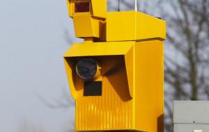 Rząd chce skuteczniej egzekwować mandaty z fotoradarów