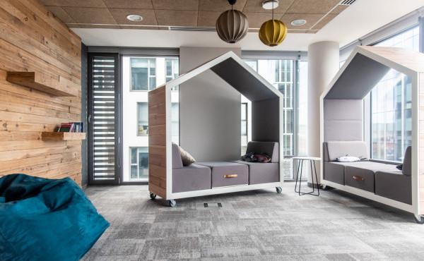 Trójmiejskie Biura. Odwiedzamy gdański oddział firmy Bayer
