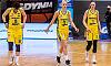 CCC Polkowice - VBW Arka Gdynia 74:59. Gra o tytuł trwa, mecz w czwartek