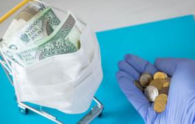 Apel o oddanie dzielnicowych pieniędzy na walkę z pandemią budzi emocje
